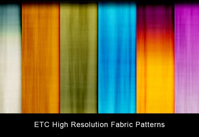 ETC Fabric Patterns Photoshop